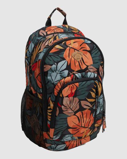 1 Somedaze Shaka Backpack Black ABJBP00162 Billabong