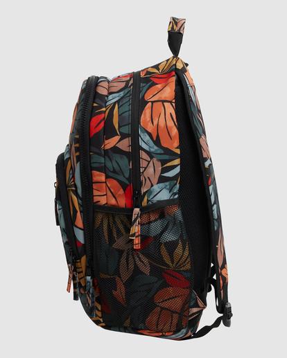 2 Somedaze Shaka Backpack Black ABJBP00162 Billabong
