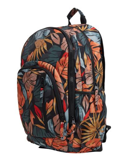 3 Somedaze Shaka Backpack Black ABJBP00162 Billabong