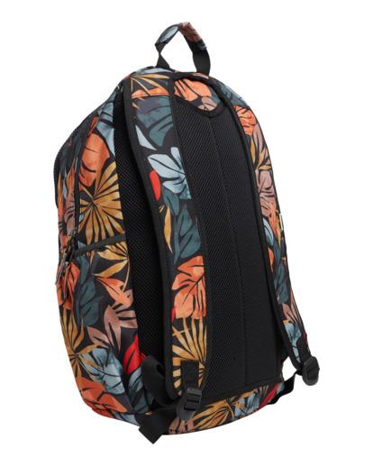 4 Somedaze Shaka Backpack Black ABJBP00162 Billabong