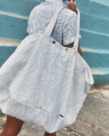 0 Coming In Hot Tote Bag Black ABJBT00100 Billabong