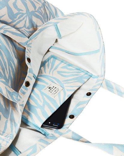 4 Coming In Hot Tote Bag Black ABJBT00100 Billabong