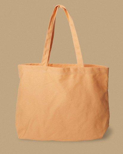 3 Salty Blonde Take Me Too Tote Bag Grey ABJBT00101 Billabong