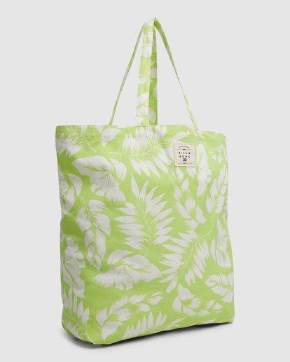 1 Summer Fun Carry Bag Green ABJBT00109 Billabong