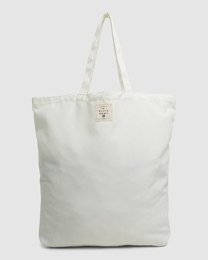 3 Summer Fun Carry Bag White ABJBT00109 Billabong