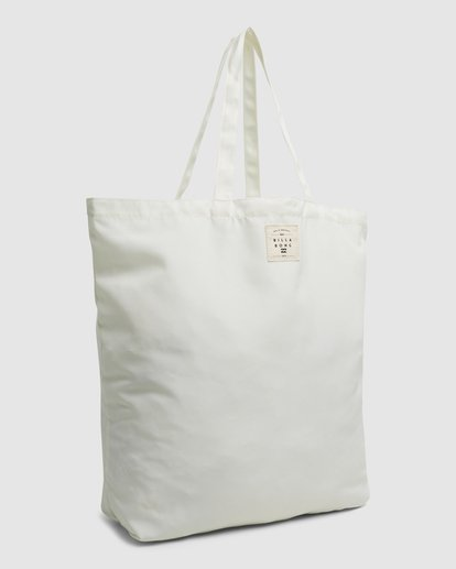 1 Summer Fun Carry Bag White ABJBT00109 Billabong