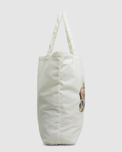 2 Summer Fun Carry Bag White ABJBT00109 Billabong