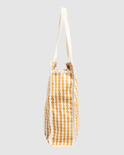 1 Clambake Shopper Tote Bag Beige ABJBT00115 Billabong