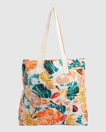 0 Somedaze Beach Bag Beige ABJBT00116 Billabong