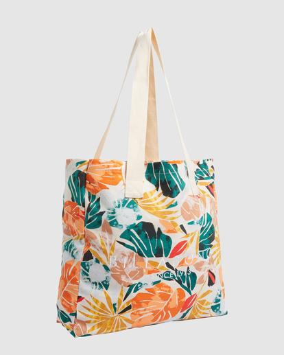 1 Somedaze Beach Bag Beige ABJBT00116 Billabong