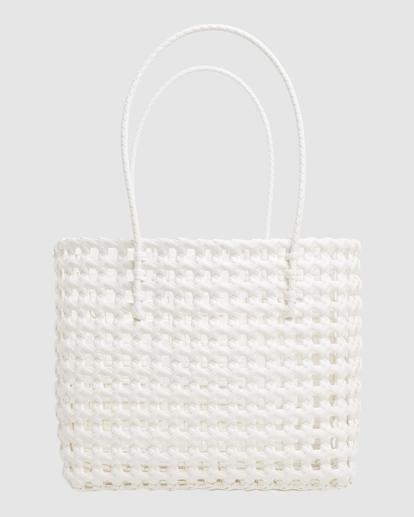 5 Bright Side Carry Bag White ABJBT00118 Billabong