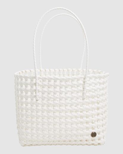 0 Bright Side Carry Bag White ABJBT00118 Billabong