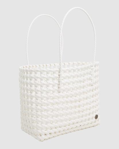 1 Bright Side Carry Bag White ABJBT00118 Billabong