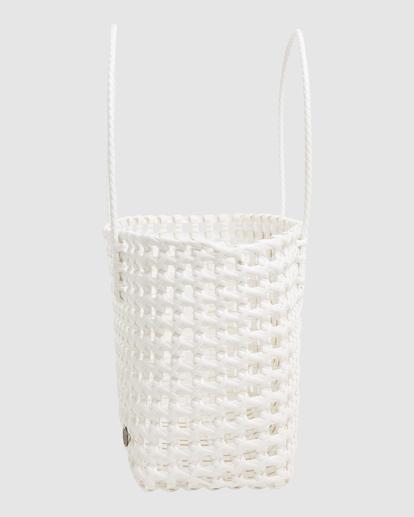 2 Bright Side Carry Bag White ABJBT00118 Billabong
