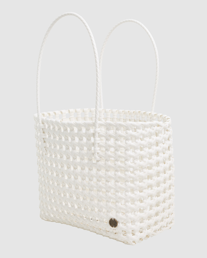 3 Bright Side Carry Bag White ABJBT00118 Billabong