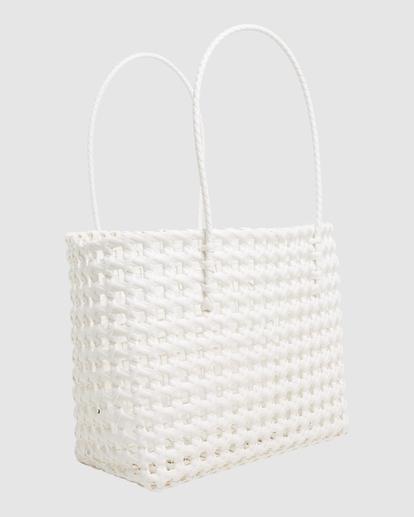 4 Bright Side Carry Bag White ABJBT00118 Billabong
