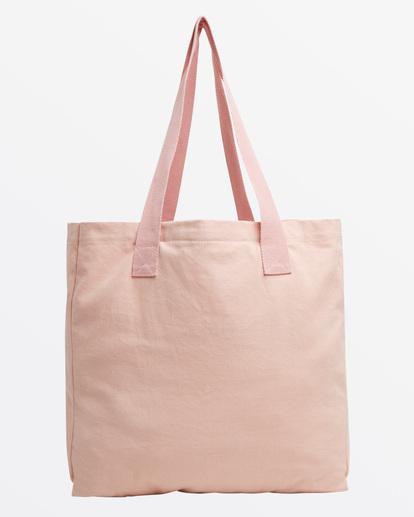 3 Feelin Peachy Carry Bag Orange ABJBT00119 Billabong