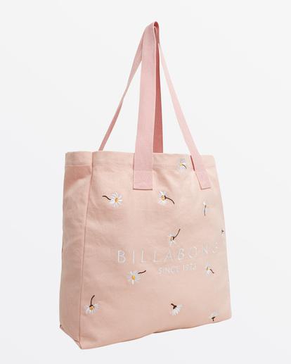 1 Feelin Peachy Carry Bag Orange ABJBT00119 Billabong