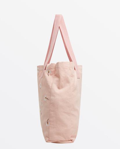 2 Feelin Peachy Carry Bag Orange ABJBT00119 Billabong