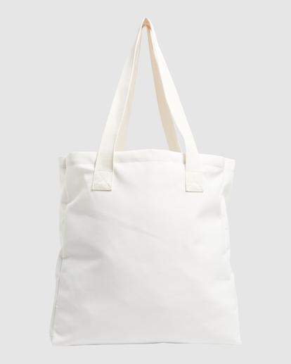 4 Sun Dreamer Beach Bag White ABJBT00120 Billabong