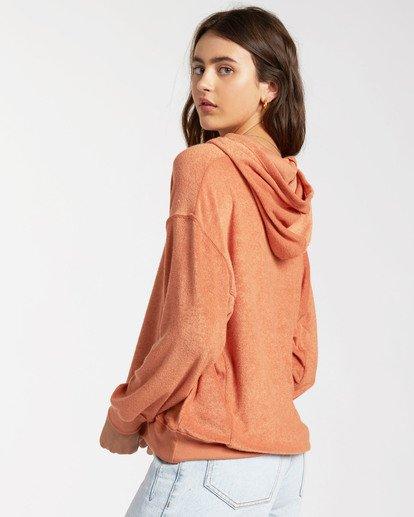 2 Sand Dunes Pullover Sweatshirt Multicolor ABJFT00139 Billabong