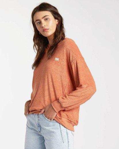 1 Sand Dunes Pullover Sweatshirt Multicolor ABJFT00139 Billabong