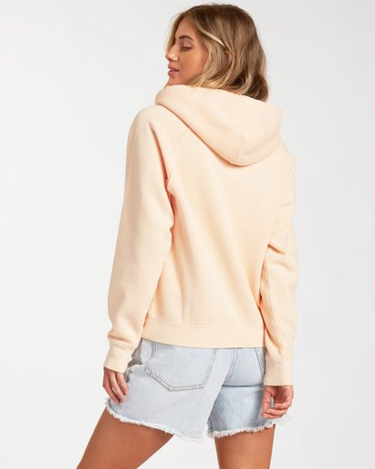 2 Catchin' Waves Pullover Sweatshirt Grey ABJFT00143 Billabong