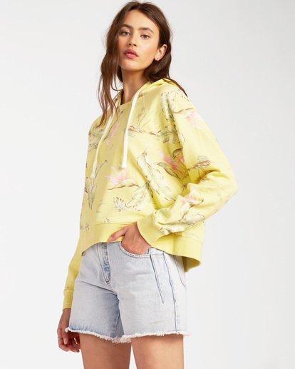 1 Surfline Pullover Sweatshirt Multicolor ABJFT00181 Billabong
