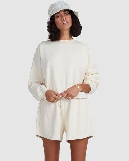 1 Serenity Sweatshirt White ABJFT00236 Billabong