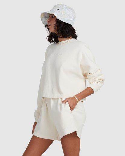 2 Serenity Sweatshirt White ABJFT00236 Billabong