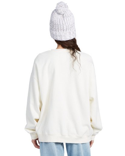 9 Below Zero Beanie White ABJHA00101 Billabong