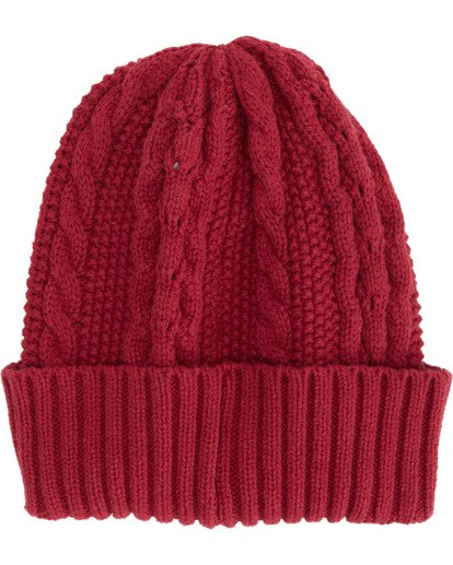 2 Brisk Nite Beanie Orange ABJHA00105 Billabong