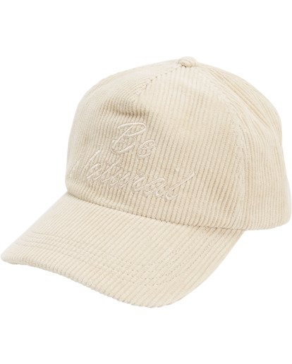1 Sun Setting Hat Brown ABJHA00106 Billabong