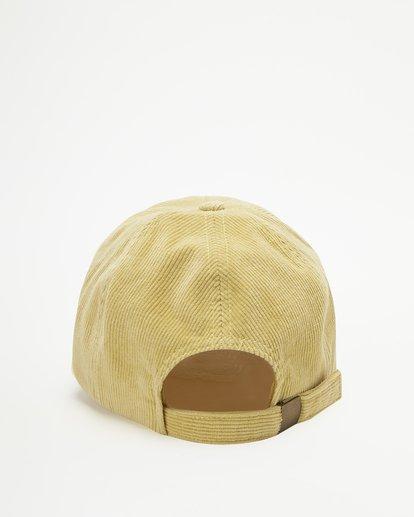 1 Sun Setting Hat Yellow ABJHA00106 Billabong