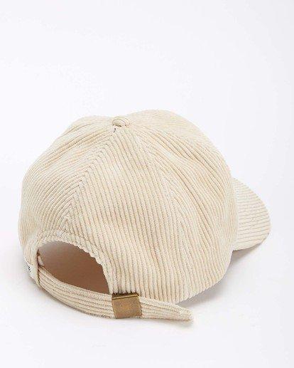 8 Sun Setting Hat Brown ABJHA00106 Billabong