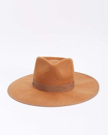 1 Next Day Hat Red ABJHA00107 Billabong