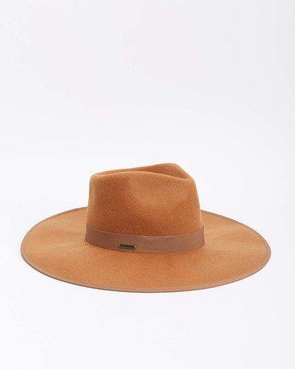 2 Next Day Hat Red ABJHA00107 Billabong