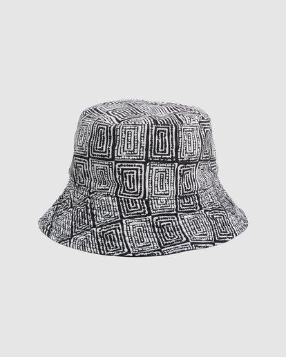 1 Atmosphere Bucket Hat Black ABJHA00148 Billabong
