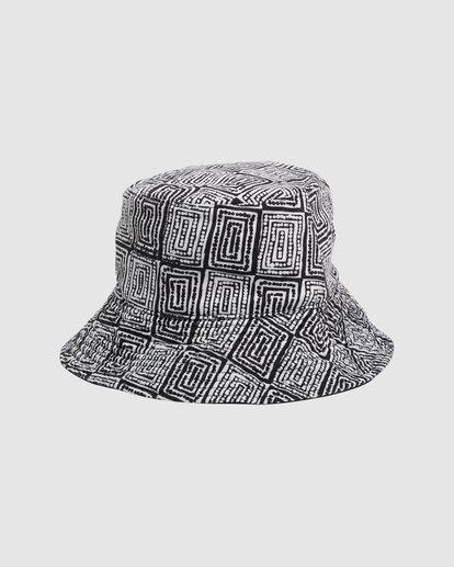 0 Atmosphere Bucket Hat Black ABJHA00148 Billabong