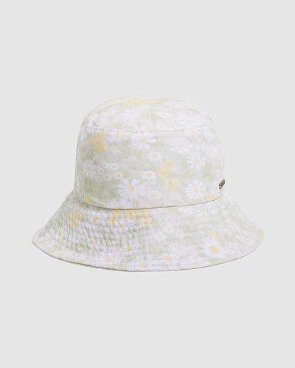 2 Melody Bucket Hat Green ABJHA00159 Billabong