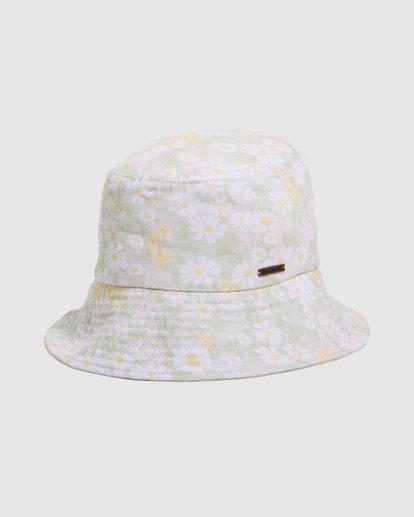 1 Melody Bucket Hat Green ABJHA00159 Billabong