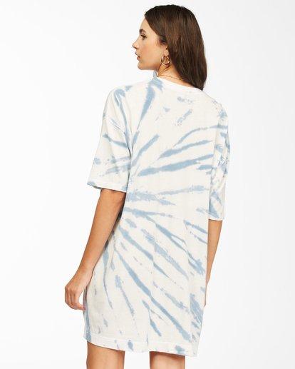 2 Surf Side Dress Multicolor ABJKD00102 Billabong