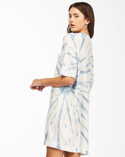 1 Surf Side Dress Multicolor ABJKD00102 Billabong