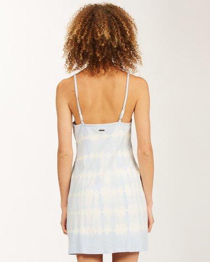 2 Easy On Me Knit Dress Brown ABJKD00137 Billabong