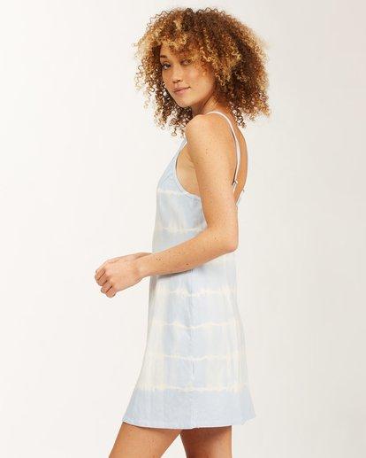 1 Easy On Me Knit Dress Brown ABJKD00137 Billabong