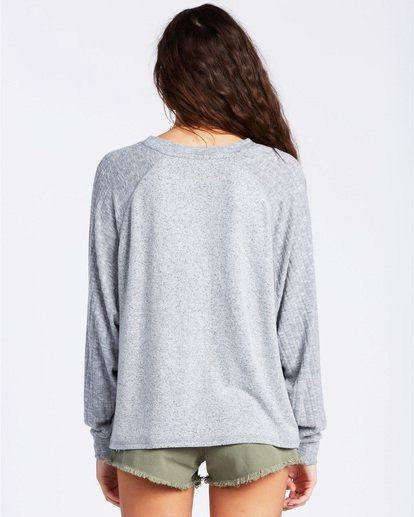 2 First Start Top Grey ABJKT00102 Billabong