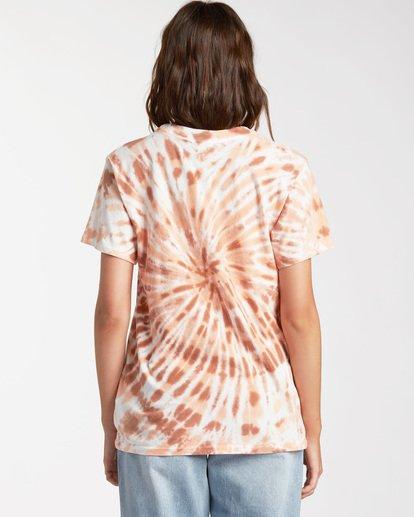2 Take A Trip Short Sleeve T-Shirt Grey ABJKT00198 Billabong