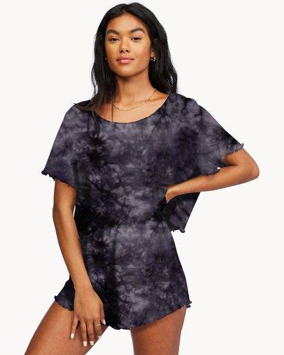 2 Breeze By Top Knit Top Black ABJKT00204 Billabong