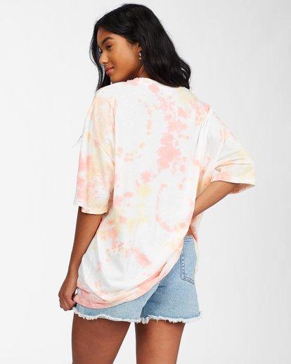 2 Sun And Sea T-Shirt Grey ABJKT00247 Billabong