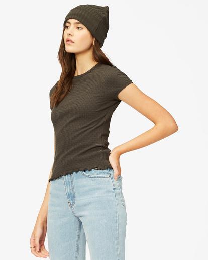1 Baby Me T-Shirt Black ABJKT00267 Billabong